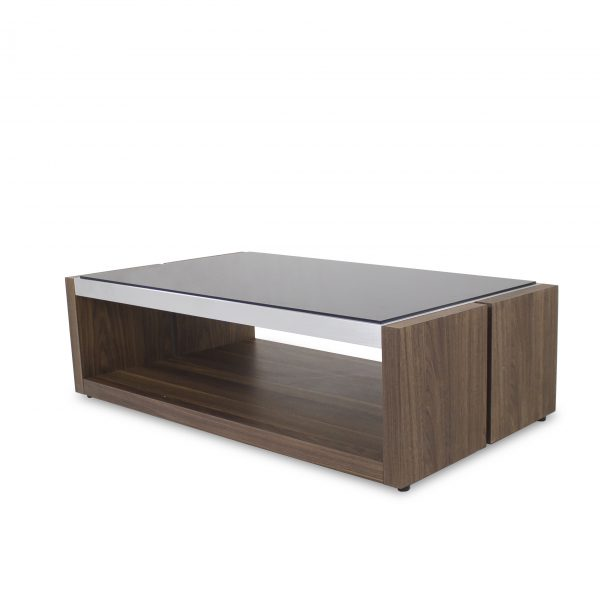Violet Coffee Table, Angle