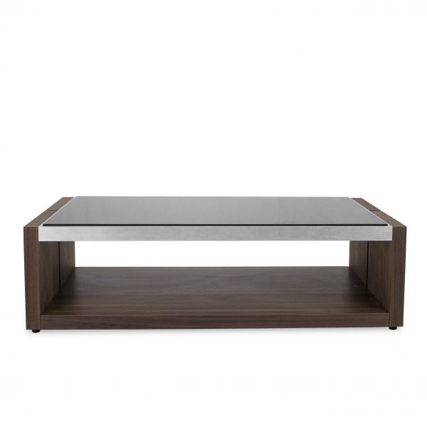 Violet Coffee Table, Straight