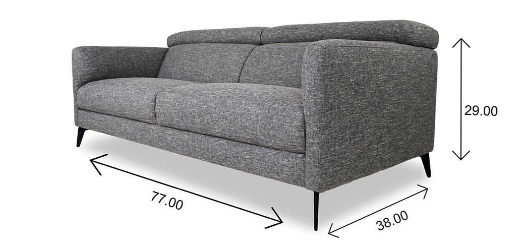 Marki Sofa Dimensions