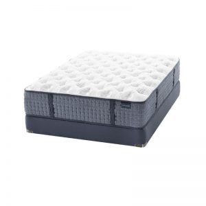 Aireloom Glassell Luxury Firm Mattress