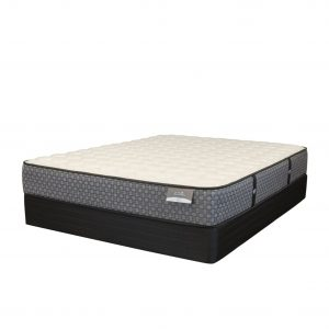 Spring Air Back Supporter Brace Mattress