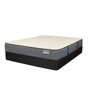 Spring Air Back Supporter Vigor Mattress