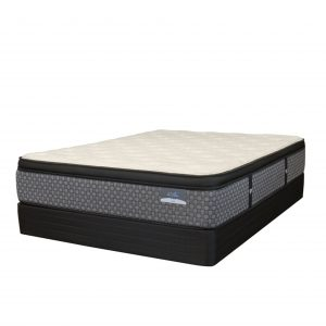 Spring Air Back Supporter Zeal Mattress