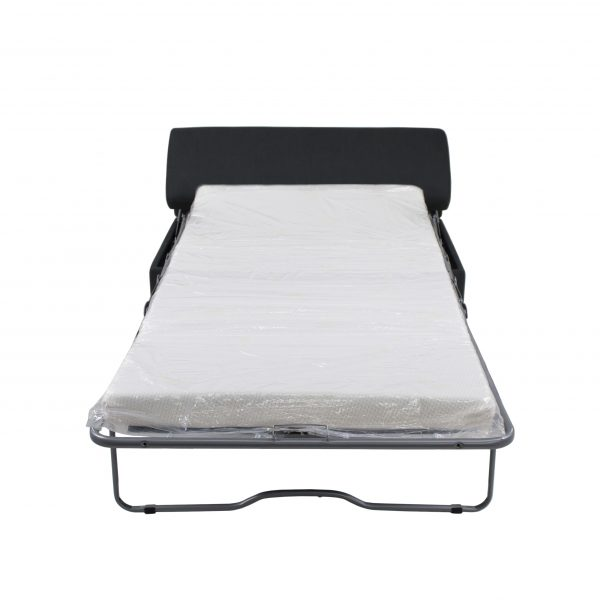 Billy Ottoman Bed , Bed Open, Front
