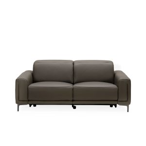 Cardero Sofa in Dark Grey M55, Straight