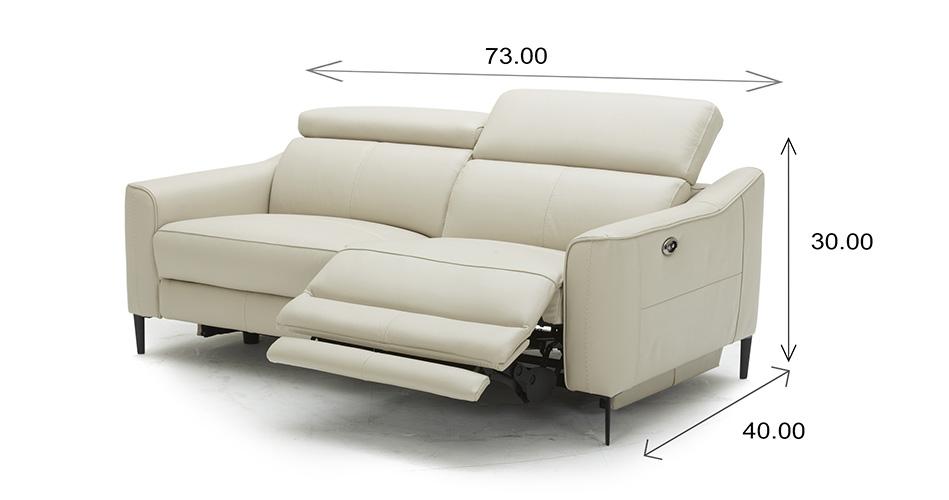 Comox Sofa Dimensions