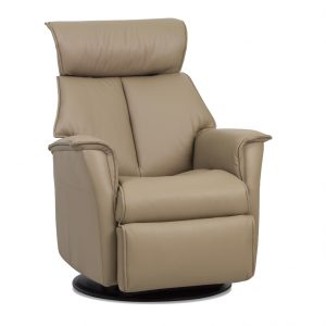 IMG Boss Recliner in Trend Beige
