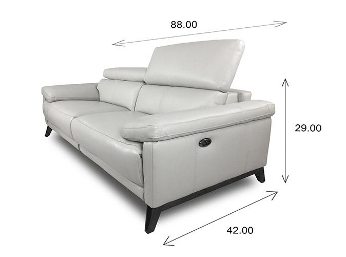 Madison Sofa Dimensions