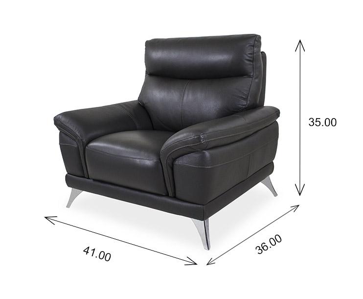 Florina Chair Dimensions