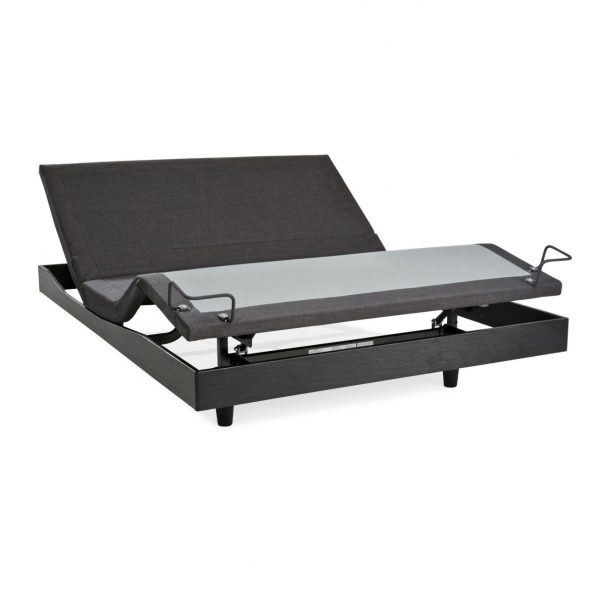 Aireloom Ascend Adjustable Base, Head Up and Feet