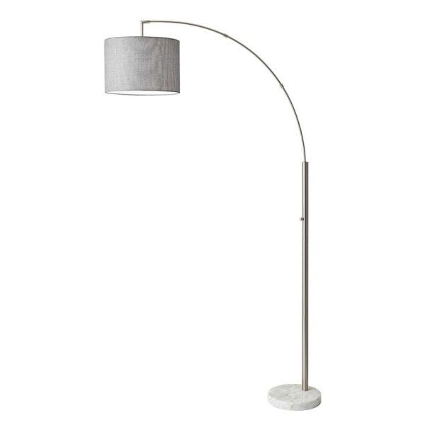 Bowery Arc Floor Lamp