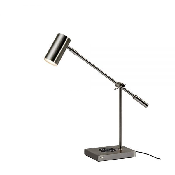 Addesso Collette LED Desk Lamp