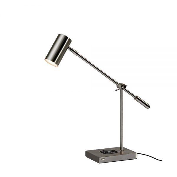 Addesso Collette Desk Lamp