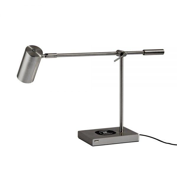Collette LED Desk Lamp, 2