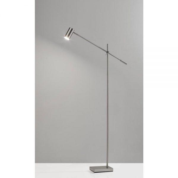 Collette LED FLoor Lamp, 3