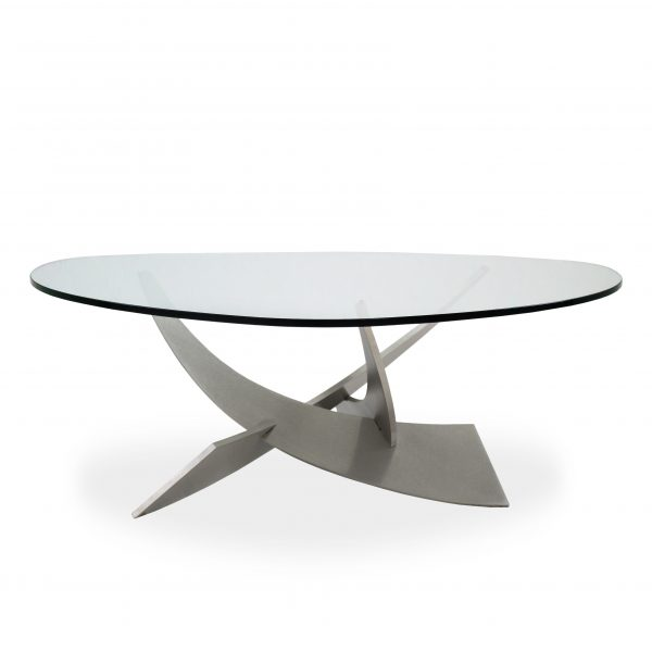 Elite Modern Reef Coffee Table, 2