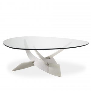 Elite Modern Reef Coffee Table, 1