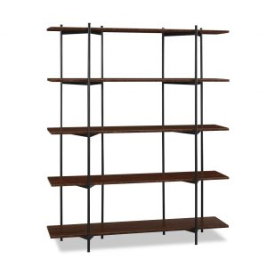 Greenington Studio Metal Bookcase
