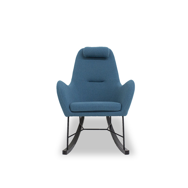 Mads Chair in Blue