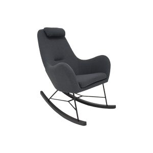 Mads Chair in Dark Grey