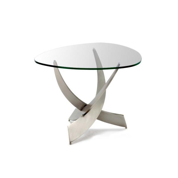 Elite Modern Reef End Table, 1