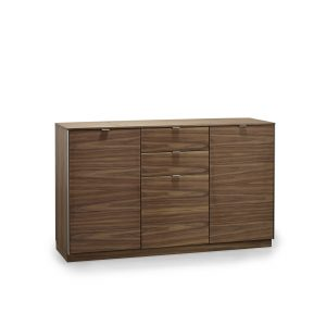 Skovby SM932 Sideboard in Oiled Walnut