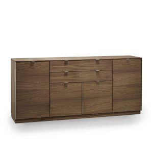 Skovby SM942 Sideboard in Oiled Walnut