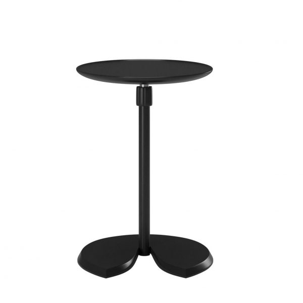 Stressless Ellipse Table in Black