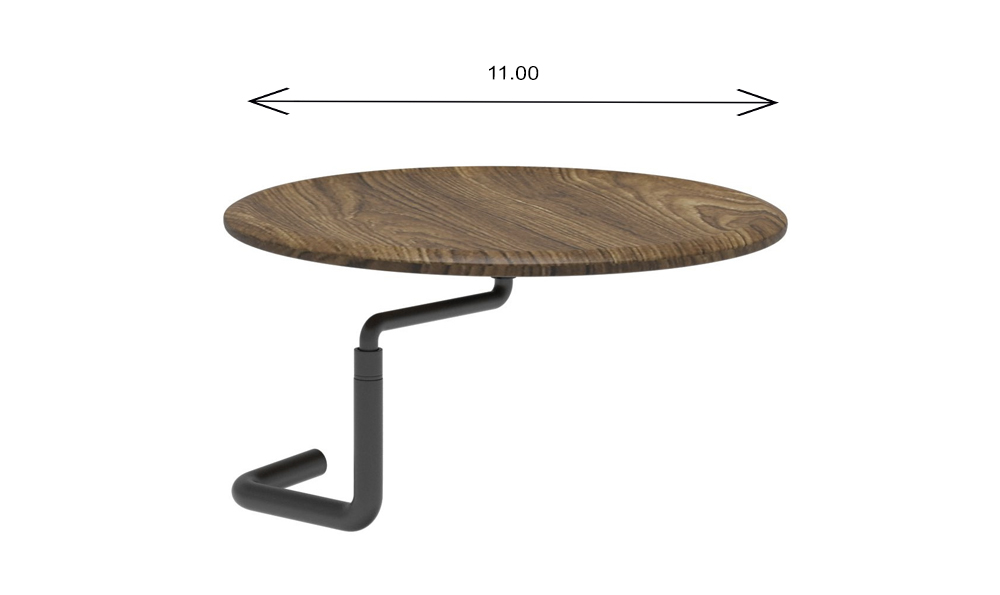 Stressless Swing Table Dimensions
