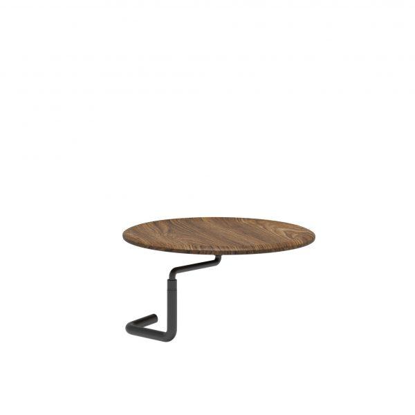 Stressless Swing Table in Teak