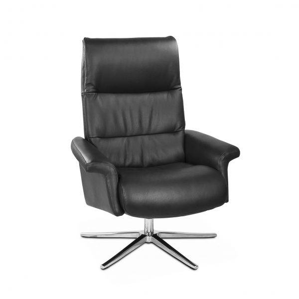 IMG Space 2400S in Elite Tuxedo Leather, No Ottoman