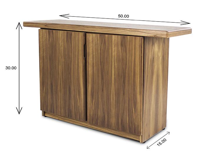 Sun Cabinet 215020 Sideboard
