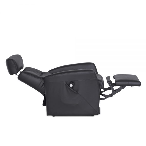 Divani Multi-function Recliner, Fully Reclined