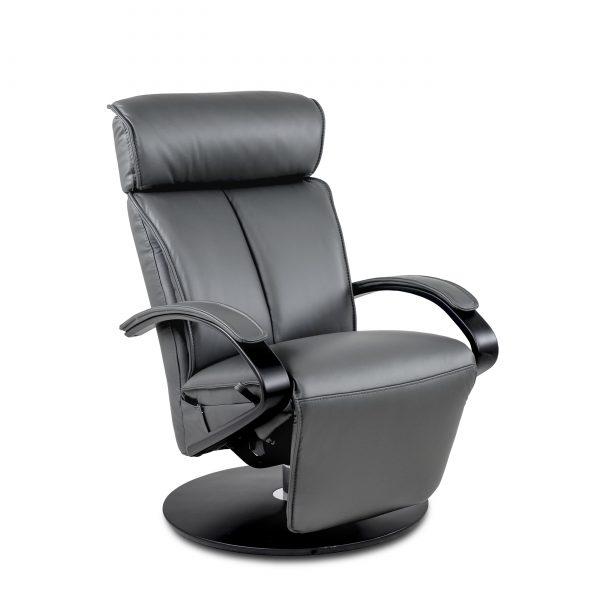 IMG Codi 3500 in Graphite Leather