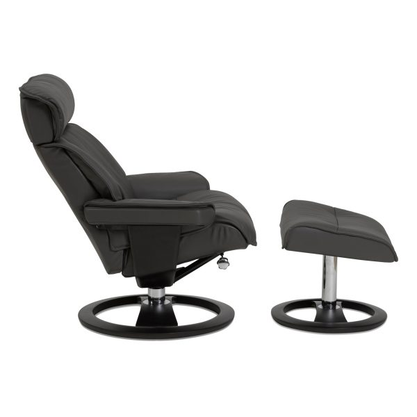 IMG Novel Recliner, Side