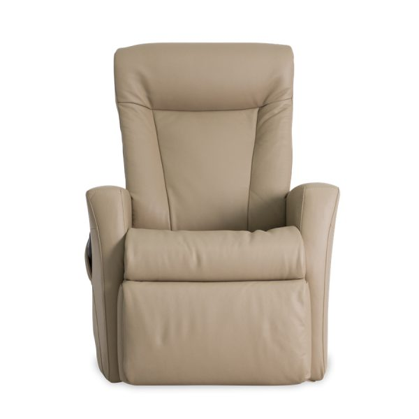 IMG Prince Lift Function Chair in Trend Beige, Front