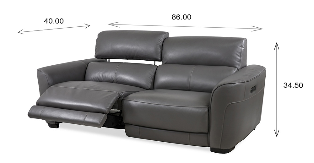 Barry Sofa Dimensions