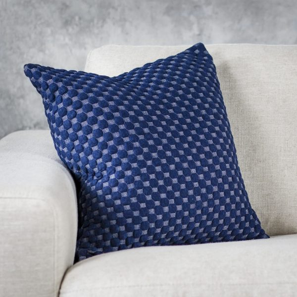 Pop Quilt Pillow
