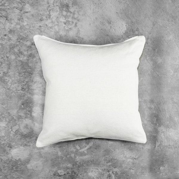 Precis Multi Pillow, Back