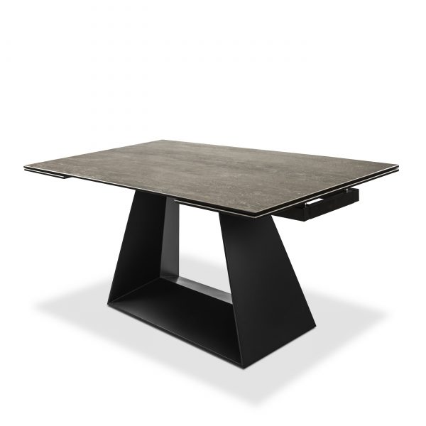 Andy Dining Table, Angle