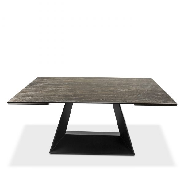 Andy Dining Table, Front
