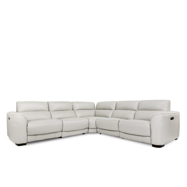 Barry Sectional in Antartica, Angle