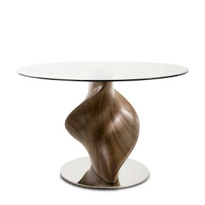 Darwin Dining Table, Front