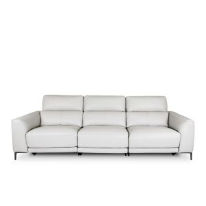 Phillip large Sofa in Antarctica, Front
