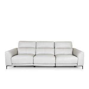 Phillip large Sofa in Antarctica, Front