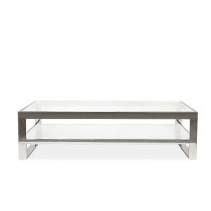 Yukon Coffee Table, Front