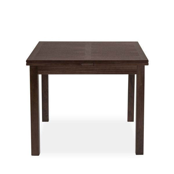 2320 Dining Table in Walnut, Front
