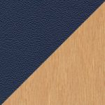 Paloma Oxford Blue / Oak