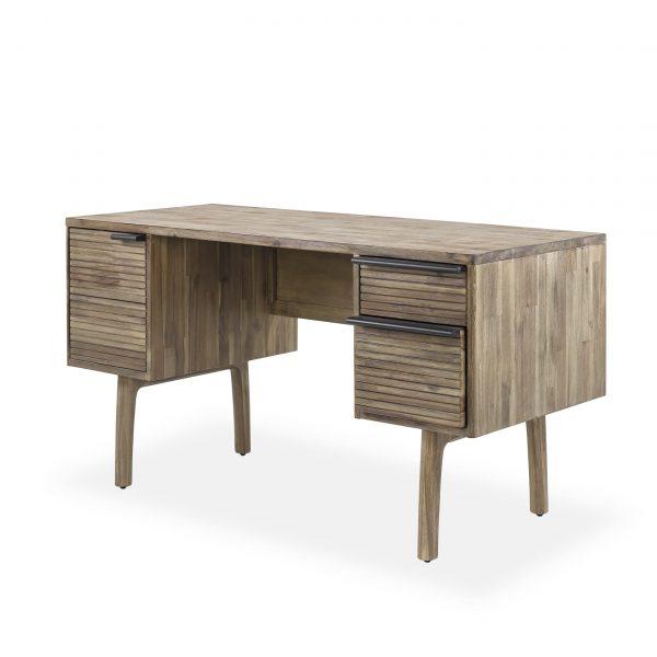 Crest Desk, Angle