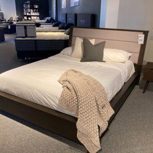 Montreal Queen Bed